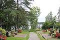 Karjalohja hautausmaa, Puujärvi.jpg