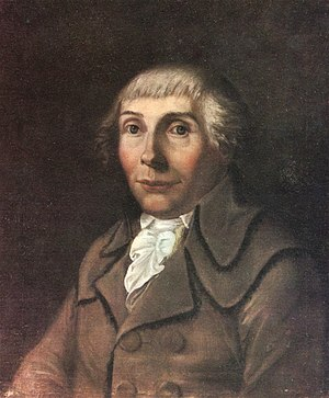 Karl Philipp Moritz - Image: Karl Philipp Moritz