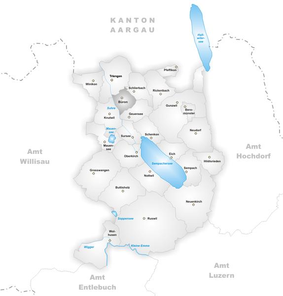 File:Karte Gemeinde Büron.png