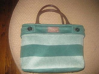 Kate Spade - A Kate Spade handbag