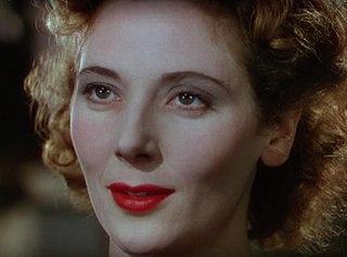 Kathleen Byron English actress
