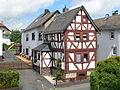Katzenfurt, Fachwerkhaus in der Welschenbach.JPG