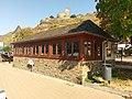 Kaub Lotsenmuseum Lotsenstation (01).jpg