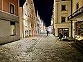 Kaufbeuren Fußgängerzone Abend.jpg