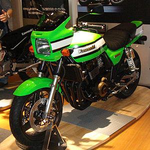 Kawasaki Zsx Tail Tidy