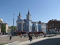 Kazan catholic church 2.JPG