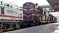 Kazipet based WDG 3A twins bringing in Narayanadri Express.jpg