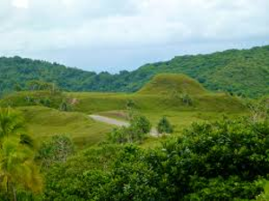 National Register of Historic Places listings in Palau - Image: Ked ra ngchemiangel