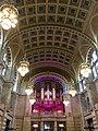 Kelvingrove Art Gallery and Museum, Glasgow, interior 1.jpg