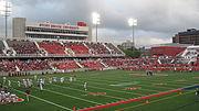 Kenneth P LaValle Stadium