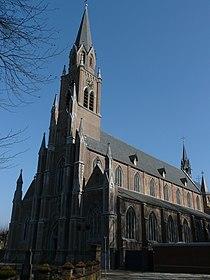 Kerk van Sint-Jans Onthoofding P1050902.JPG