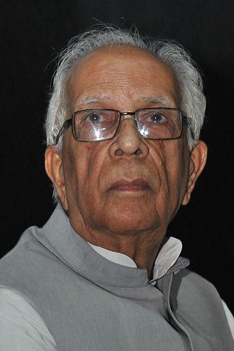 Governor of West Bengal - Image: Keshari Nath Tripathi Kolkata 2016 07 01 5591