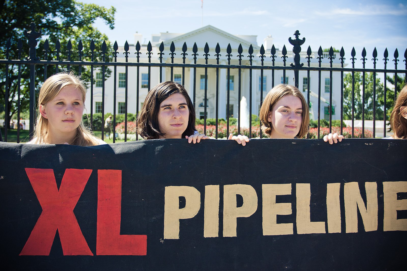 Joe Biden Plans To Repeal Keystone XL Permit on First Day in Office
