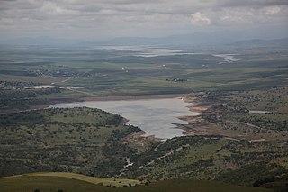 Woodstock Dam