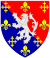 Kindersley Escutcheon.png