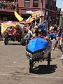 Kinetic Sculpture Race - And They're Off.jpg