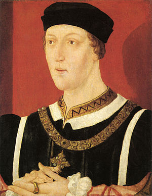 Treaty of York (1464) - The exiled Lancastrian king Henry VI had found a refuge in Scotland