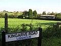 Kingarve Road, Dungannon - geograph.org.uk - 258983.jpg