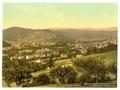 Kissengen (i.e. Bad Kissingen), Bavaria, Germany-LCCN2002696199.tif
