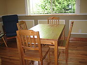 Table (furniture) - Wikipedia