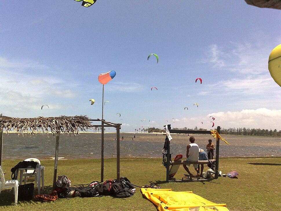 Kite Cauipe 2