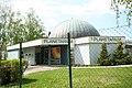 Klagenfurt - Planetarium.JPG