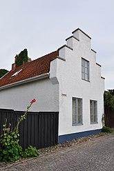 Fil:Klinttorget 8, Visby, Gotland, Kv Östermur 18.jpg