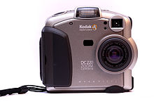 List of products manufactured by Kodak - Wikipedia