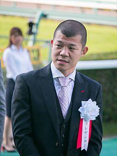 Kōki Kameda Japanese boxer