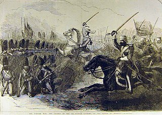 Anglo-Persian War war between the United Kingdom of Great Britain and Ireland and Iran