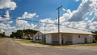 Kopperl, Texas Unincorporated community in Texas, United States