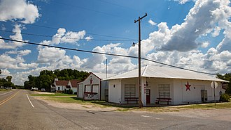 Kopperl, Texas - Image: Kopperl Texas 1 (1 of 1)
