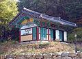Korea-Jinan-Geumdangsa 3679-07.JPG