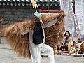 Korean dance-Talchum.jpg