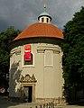 Kostel sv. Rocha (Žižkov).JPG