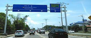 Rýchlosť datovania Johor Bahru