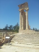 Kourion by Paride 18