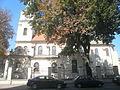 Kraków, kościół pw. św. Floriana (4).JPG