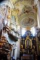 Kraków Saint Andrew church organ (2).jpg