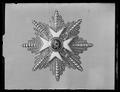 Kraschan för kommendör med stora korset av S-t Olafsorden, Norge, m, 1873 - Livrustkammaren - 79211.tif