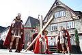 Kreuzaufnahme Bensheimer Passionsspiel 2010.JPG