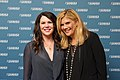 Kristen Johnston and Lauren Graham (17743138553).jpg