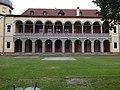 Krobielowice 21 zamek, XVII, XIX nr 599641 (10).JPG