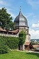 Kronach - Lehlauben- oder Hexenturm - 2014-07.jpg