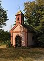 Kunčice, chapel.jpg