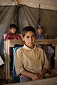 Kurdish schoolboy, Dohuk, Iraqi Kurdistan.jpg