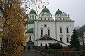Kyiv Frolovsky Klasztor 02.JPG