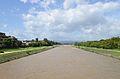Kyoto Kamo River Marutamachi Bridge 2013-09-16A.JPG