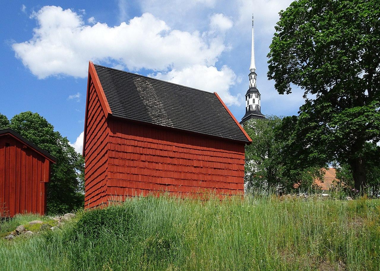 lucia eksj kyrka 2019