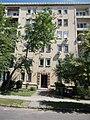 Lágymányos Housing Estate, 15 Hamzsabégi út, 2017 Lágymányos.jpg